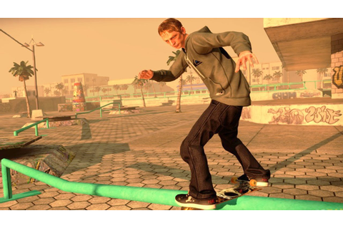 Tony Hawk's Pro Skater HD Free Download PC Game