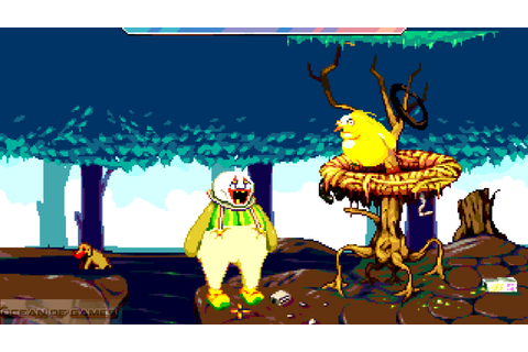 Dropsy PC Game Free Download - Ocean Of Games