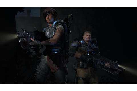 Gears of War 4_01 « GamingBolt.com: Video Game News ...