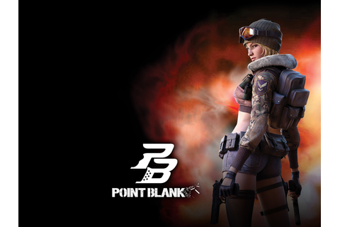 Point Blank Wallpaper | Perfect Wallpaper