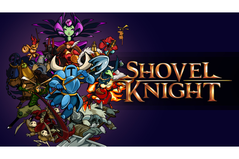 Shovel Knight Game | PS4 - PlayStation