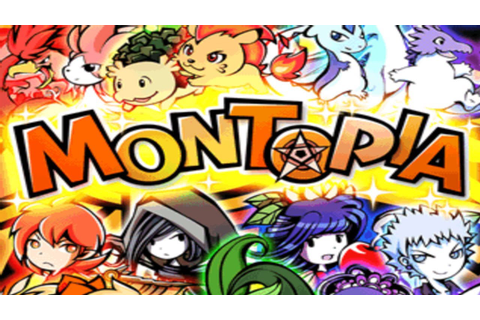 Montopia - iPhone/iPod Touch/iPad - HD Gameplay Trailer ...