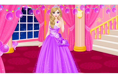 Princess Party Dress Up - Android Apps on Google Play