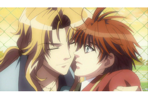 Watch Gakuen Heaven Episode 2 Online - The Heaven That We ...