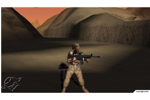 Spec Ops 2: Green Berets Screenshots, Pictures, Wallpapers ...