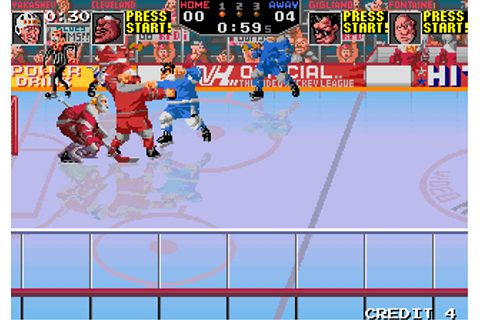 Top 5 Favorite Hockey Videogames of All-Time | Puckgamer