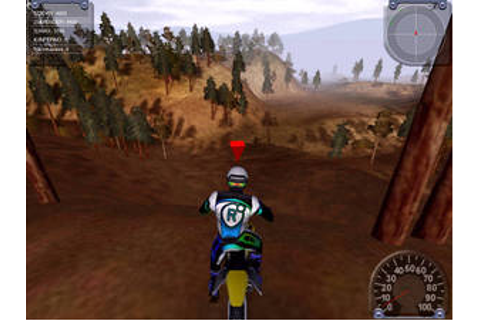 Motocross Madness - Play-Old-PC-Games.com