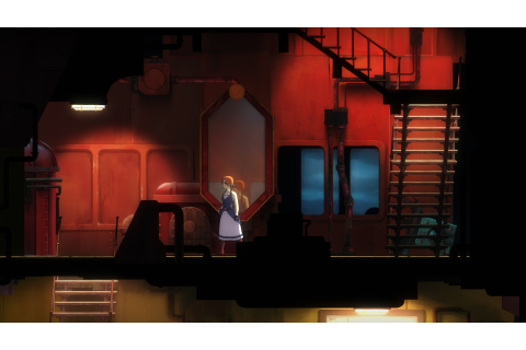 Gorgeous cinematic adventure Forgotton Anne launches on ...
