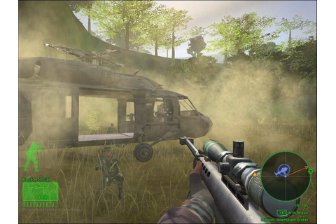 DF: Black Hawk Down Team Sabre - PC Review and Full ...