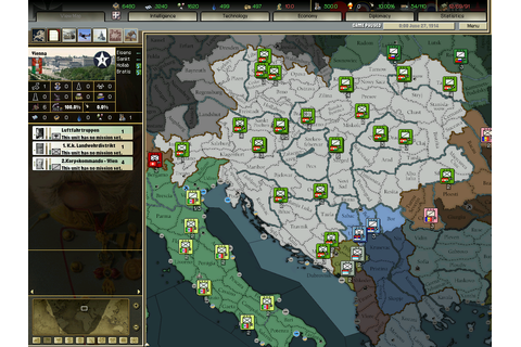 Darkest Hour : A Hearts of Iron Game (PC) - page 1- GamAlive