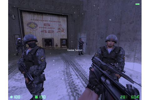 Counter Strike Condition Zero Game - PC Full Version Free ...