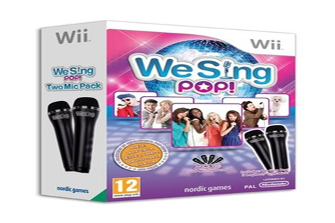 We Sing: Pop Review « GamingBolt.com: Video Game News ...