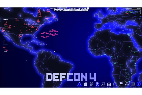 Defcon Everybody Dies (PC) - Review and Gameplay - YouTube