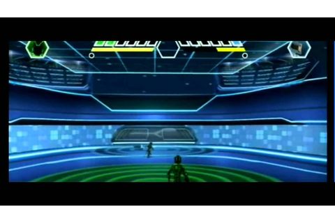 Tron Evolution Battle Grids Hyperball gameplay video.wmv ...