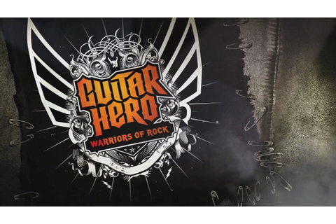 Guitar Hero Warriors of Rock - Java - YouTube