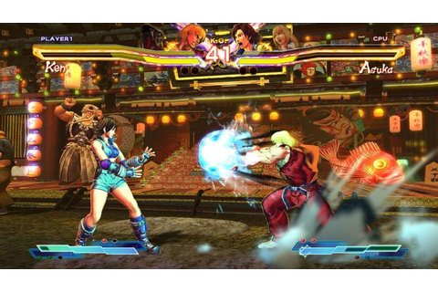 Buy Ultra Street Fighter 4, USFIV Key - MMOGA