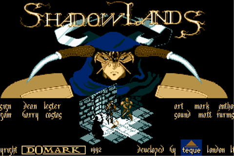 Download Shadowlands - My Abandonware