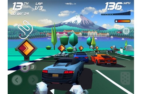 [Review] Horizon Chase: World Tour - Simplistic Racing at ...