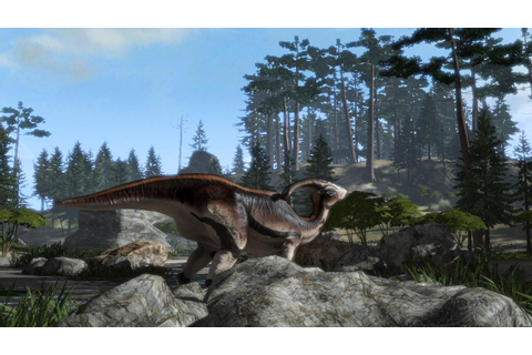 Carnivores: Dinosaur Hunter HD Screenshots - Video Game ...