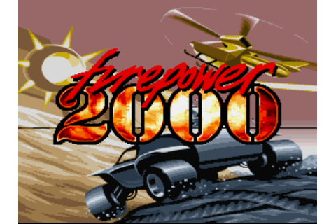 Firepower 2000 Download Game | GameFabrique