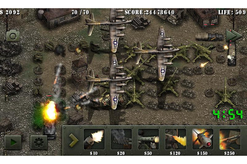 Soldiers of Glory: World War 2 » Android Games 365 - Free ...