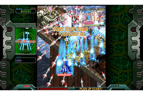 Download Crimzon Clover WORLD IGNITION Full PC Game