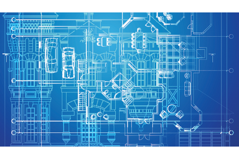 Why Are Blueprints Blue? | Gizmodo Australia