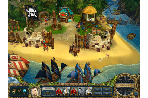 King's Bounty The Legend - Buy and download on GamersGate