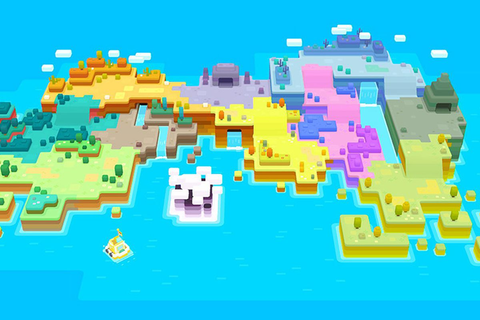 Pokémon Quest is the best free-to-play game in the series ...