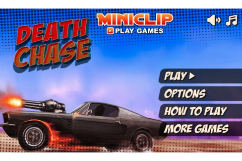 Drive, Jump, Roll & Explode in Unique Racing Game Death ...