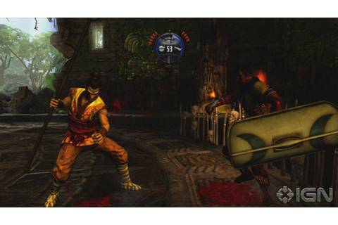 Deadliest Warrior - Pictures, posters, news and videos on ...