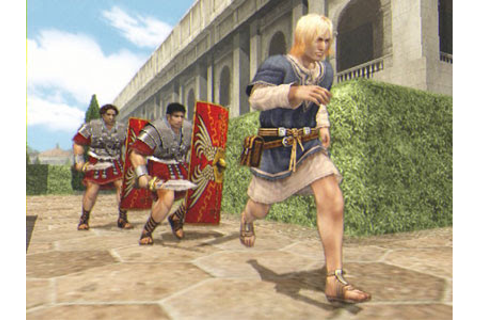 Analisando Games: Shadow of Rome