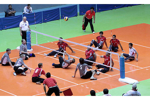 Volleyball Games You May Want to Try | Sepak Takraw | Newcomb