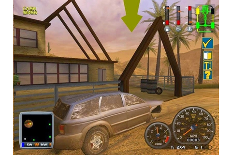 Cabela's 4x4 Off-Road Adventure 3 Game - Free Download ...