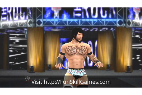 The Wrestling Games Online - Free to Play - No Download ...