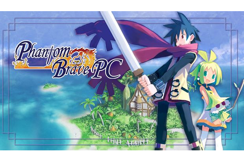 Phantom Brave PC Free Download (Update 07/10/2016) « IGGGAMES
