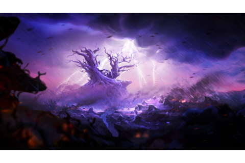 Ori and the Will of the Wisps Intro 4K Wallpapers | HD ...