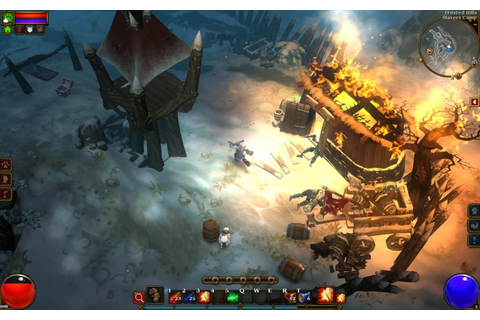 Torchlight II - Buy and download on GamersGate