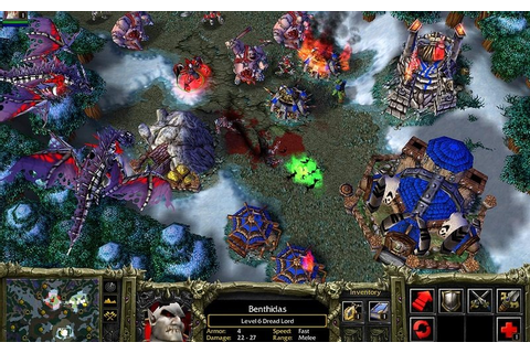 Warcraft® III: Reign of Chaos® on Battlenet - PC Game | HRK