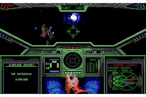 Wing Commander 1 Download (1990 Simulation Game)