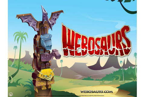 Hello Joinery: webosaurs