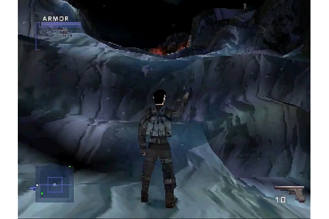 Syphon Filter 2 Download Game | GameFabrique