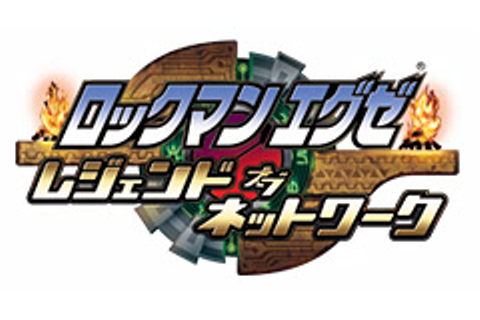 Rockman EXE Legend of Network — StrategyWiki, the video ...