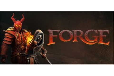 Forge (video game) - Wikipedia