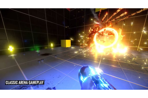Reflex Arena Download Free Full Game | Speed-New