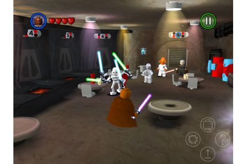 Lego Star Wars: The Complete Saga DLC Packs Discounted On ...