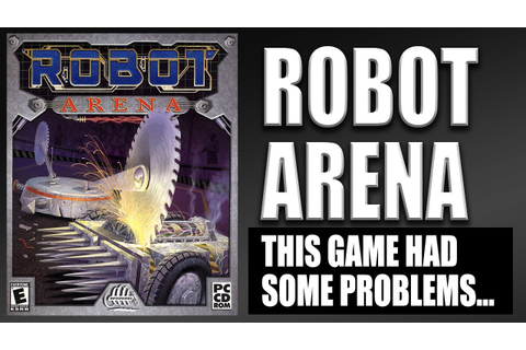 Robot Arena (2001) - PC Game Review - YouTube