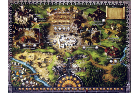 pillars of the earth | board games | Games, Game design ...