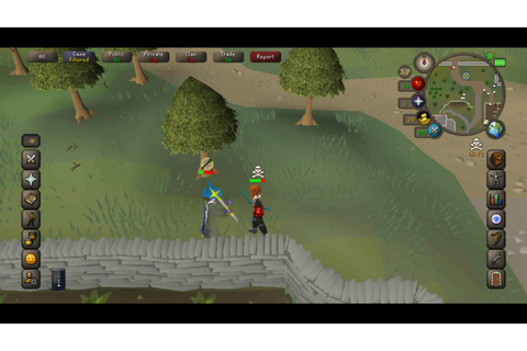 Old School Runescape will be available for Android on ...