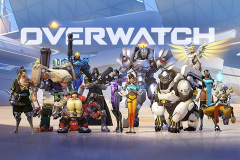 Overwatch Cracked PC Full Unlocked Version Download Online ...